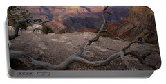 South Rim Golden Hour Portable Battery Charger
