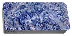 South Sawyer Crevasses Portable Battery Charger