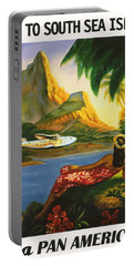South Sea Isles Portable Battery Charger