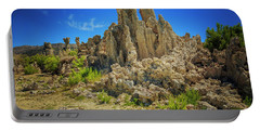 South Tufa 1 Portable Battery Charger