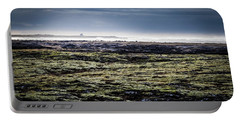 South West Iceland Portable Battery Charger
