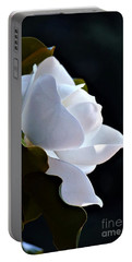 Southern Magnolia Profile Portable Battery Charger