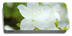 Azalea Glory Portable Battery Charger