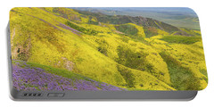 Portable Battery Charger featuring the photograph Southern View by Marc Crumpler