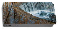 Southford Falls Portable Battery Charger