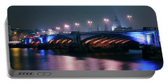Southwark Bridge Portable Battery Charger