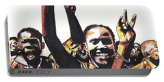 Soweto Portable Battery Charger