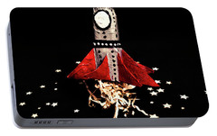 Space Craft Portable Battery Charger by Jorgo Photography - Wall Art Gallery