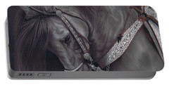 Spanish Horse Portable Battery Charger