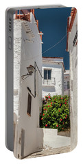 Spanish Street 2 Portable Battery Charger