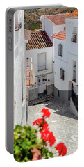 Spanish Street 3 Portable Battery Charger