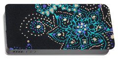 Midnite Sparkle Portable Battery Charger