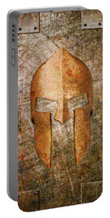 Sparta Portable Battery Charger