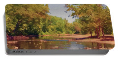 Spavinaw Creek Portable Battery Charger