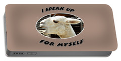 Speak Up Portable Battery Charger