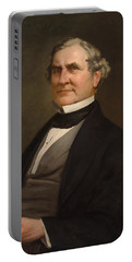 Speakers Of The United States House Of Representatives, William Pennington, New Jersey  Portable Battery Charger