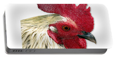 Special Edition Key West Rooster Portable Battery Charger