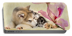 Special Friends Portable Battery Charger
