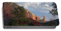 Portable Battery Charger featuring the photograph Spectacle by Lynda Lehmann