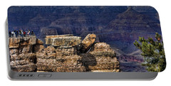 Portable Battery Charger featuring the photograph Spectacular Grand Canyon by Roberta Byram