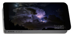 Spectacular Sky Show Portable Battery Charger