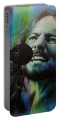 Spectrum Of Vedder Portable Battery Charger