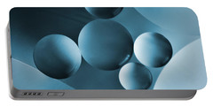 Spheres Portable Battery Charger