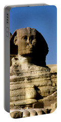 Sphinx Portable Battery Charger