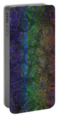 Spiral Spectrum Portable Battery Charger