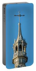 Spire Seminaire De Quebec Portable Battery Charger