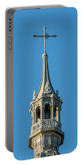 Spire Seminaire De Quebec Portable Battery Charger