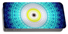 Spirit Mandala Portable Battery Charger