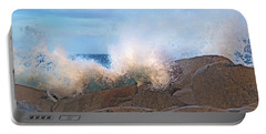Spirit Of The Coast Ireland Portable Battery Charger