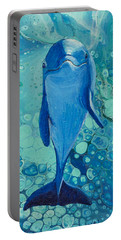 Spirit Of The Ocean Portable Battery Charger