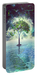 Spirit Tree Portable Battery Charger