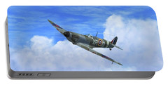 Spitfire Airborne Portable Battery Charger