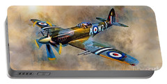 Spitfire Dawn Flight Portable Battery Charger
