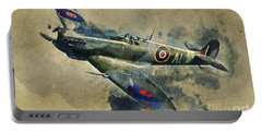Spitfire  Portable Battery Charger