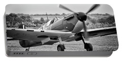 Spitfire Mk1 Portable Battery Charger