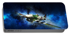 Hawker Typhoon Portable Battery Charger