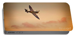 Spitfire Sunset Portable Battery Charger