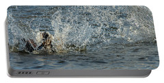 Splash  Portable Battery Charger