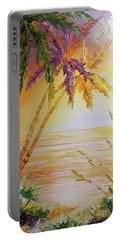 Splash Palm Portable Battery Charger