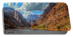 Splendor In The Grand Canyon Portable Battery Charger