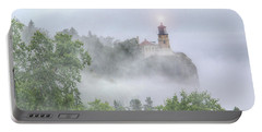 Split Rock Lighthouse Lake Superior North Shore Portable Battery Charger