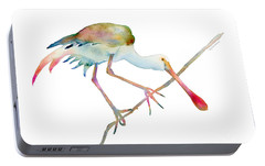 Spoonbill Portable Battery Chargers