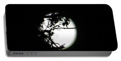 Spotlight Moon Portable Battery Charger