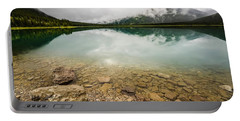 Spray Lake Alberta Portable Battery Charger