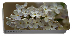 Portable Battery Charger featuring the photograph Spring 2016 14 by Cendrine Marrouat