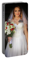 Spring Bride Portable Battery Charger